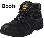 Barron Safety Boots