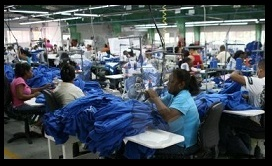 All Our Workwear overalls is Proudly Manufactured Locally.