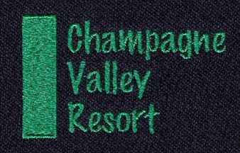 Champagne Valley Resort