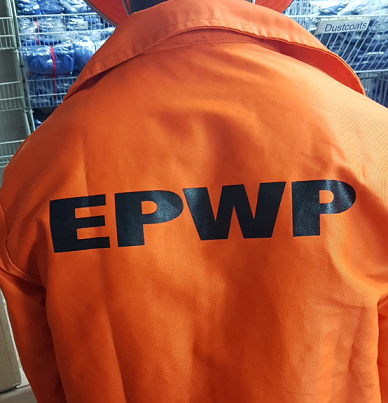 EPWP Screen Printing