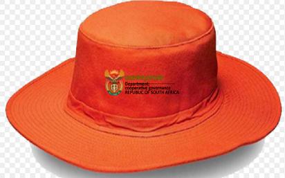 Cricket Hats Branding