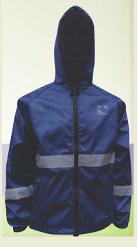 High Visibility All Weather Jacket