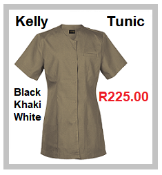 Kelly Tunics