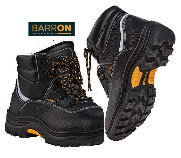 Barron Mining Boots (size 3 to 13)