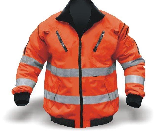 Orange Bunny Jackets