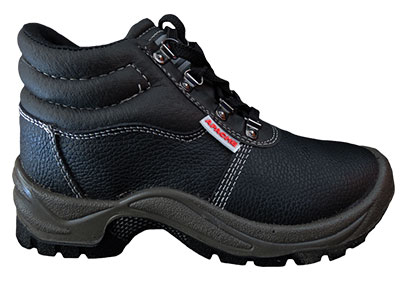 Sigma Apache Safety Boots