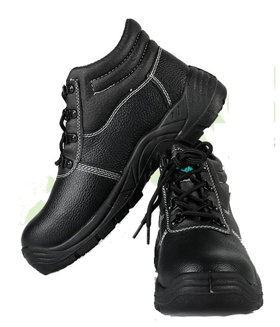 Kono Safety Boots with Steel Toe Caps