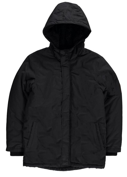 Revtec Winter jackets with hood