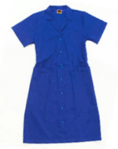 Ladies Canteen Coat Uniforms