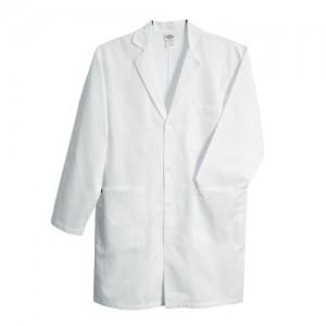 White Dustcoat