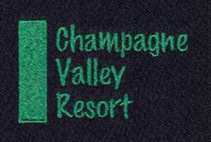 Champagne Valley Resort