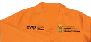 CWP Logo Embroidery