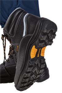 Barron Mining Boots
