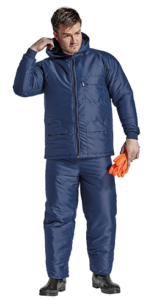 Navy Freexer Suits