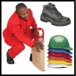 Workwear Uniforms Safety Clothing
