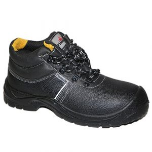 Pinnacle Roko Safety Boots (Steel Toe Cap and Midsole)