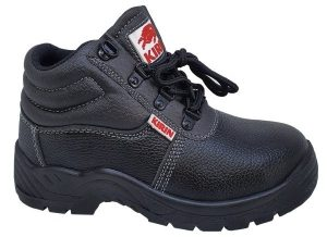 Kirin Safety Boots with Steel Toe Caps (SABS)