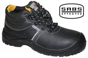 Roko Safety Boots