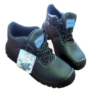 Passion Chukka Safety Boots with Steel Toe Caps