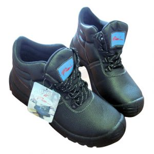 Passion Safety Boots with Steel Toe Caps