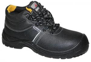 Pinnacle ROKO CHUKKA Boots (Steel toe & midsole)